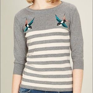 Sugarhill Boutique Love Bird Sweater ❤️
